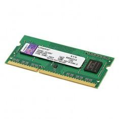 Ram Laptop Kingston 4GB DDR3L-1600 1.35V Haswell