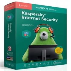 Phần mềm Kaspersky Internet Security cho 5 PC
