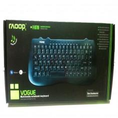 Bàn phím mini RAOOP R-K8788 cổng USB