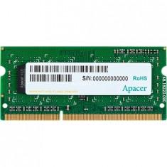 RAM Laptop Apacer 4GB DDR3 4GB Bus 1600
