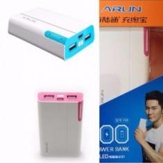 Pin sạc dự phòng ARUN 8400 mAh