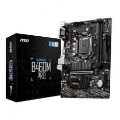Mainboard MSI B460M PRO