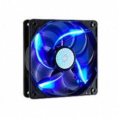 Cooler Master - LED SILENT FAN 12 cm