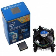CPU i3 4150 3.50Ghz