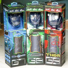 Mouse Dragon Gaming G7