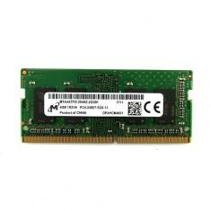 Ram Laptop MT 4GB DDR3 1333/1600