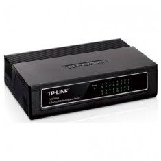 TP-Link 16 ports SF 1016D