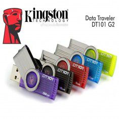 USB Kingston 8GB 101G2