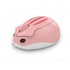 Chuột không dây AKKO Hamster Momo