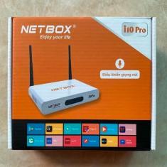 Android Tivi Box NETBOX i10 Pro