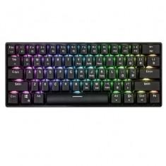 Bàn phím cơ E-DRA EK361W RGB ( Bluetooth, LED RGB, Pin 2000 mA )