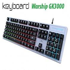 Bàn phím War-ship GK3000