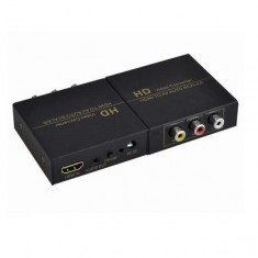 Bộ chuyển đổi tín hiệu HDMI ra AV cao cấp FJ-HA1308