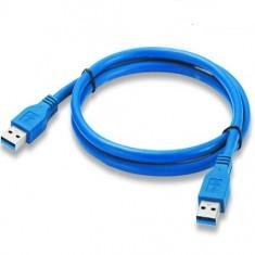 Cáp USB 3.0  dài 0,5m - 2 đầu dương