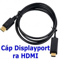 Cáp chuyển từ DisplayPort sang HDMI thường