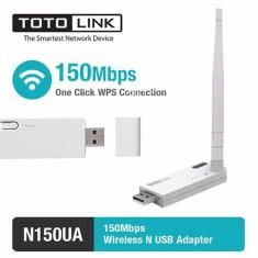 USB Wifi thu sóng ToTo Link N150UA
