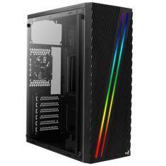 Vỏ Case Aerocool Streak Led RGB