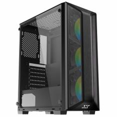Vỏ case Xigmatek TRIO 3FC EN45686 - kèm 3 Fan RGB