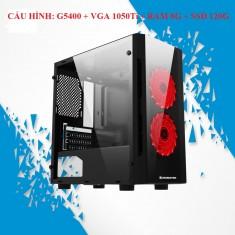 Bộ PC Gaming G5400 VGA GTX 1050Ti