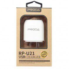Cốc sạc Proda RP-U21