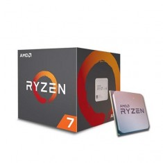 CPU AMD Ryzen 7 2700 (8C/16T, 3.2 GHz - 4.1 GHz, 16MB) - AM4