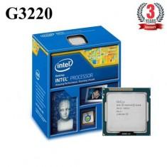 CPU Intel Pentium G3220 - 3.0 GHZ - 3.0 GHZ