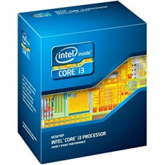 CPU Intel Core i3 2130 (3.40GHz, 3M, 2 Cores 4 Threads)