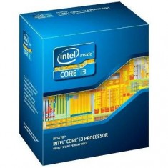 CPU Intel Core i3 4130 (3.40GHz, 3M, 2 Cores 4 Threads)