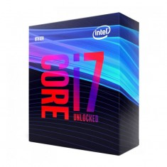 CPU Intel Core i7-9700K (3.6GHz turbo up to 4.9GHz, 8 nhân 8 luồng, 12MB Cache, 95W) - Socket Intel