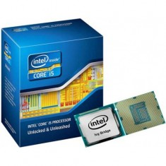 CPU Intel Core i5-3570 3.4 GHz