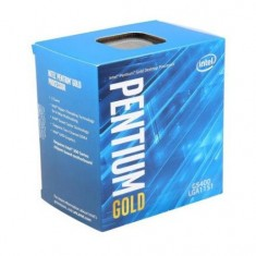 CPU Intel Pentium Gold G5500 3.8Ghz / 4MB / Socket 1151 (Coffee Lake)