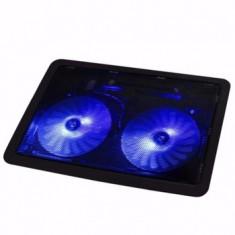 Đế tản nhiệt laptop 2 quạt Q129