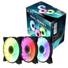 Bộ Fan LED RGB 3 Fan EN40223