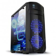 HNAM Gaming PC Intel Core i5-7400 3.0 GHz, GIGABYTE B250M-GAMING3 DDR4, 8GB Gskill DDR4 2133
