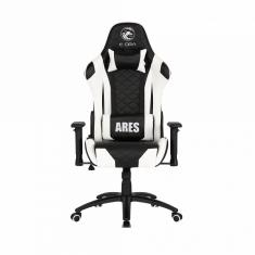 Ghế Game E-Dra Ares EGC207 - Màu trắng đen