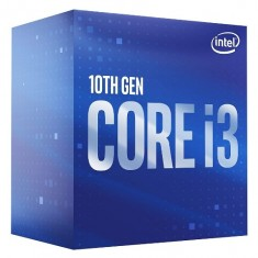 CPU INTEL Core i3-10100F (4C/8T, 3.60 GHz - 4.30 GHz, 6MB) - 1200