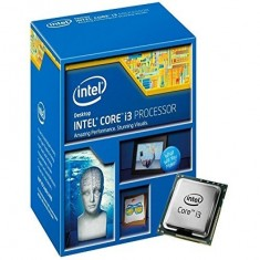 CPU Intel Core i3 4160 (3.60GHz, 3M, 2 Cores 4 Threads)