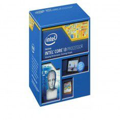 Intel Core i3-4160 (3.6Ghz) - Box