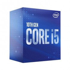 CPU Intel Core i5-10600 (3.3GHz turbo up to 4.8GHz, 6 nhân 12 luồng, 12MB Cache, 65W)