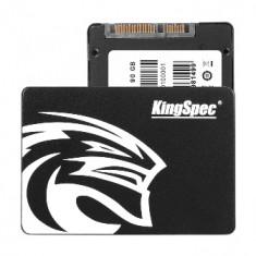 SSD Kingspec P3-120 2.5 Sata III 120Gb