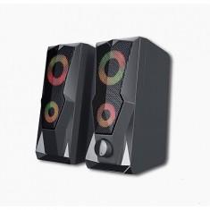 Loa Bosston Z200 Đèn LED RGB