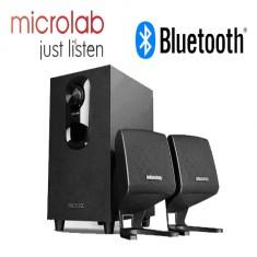Loa Máy Tính Microlab M108BT