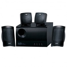 Loa máy tính SoundMax A4000 4.1