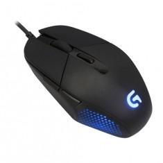 Chuột gaming Logitech G302 USB Black