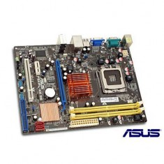 Mainboard ASUS G31