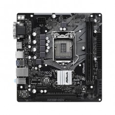 Mainboard ASROCK H410M-HDV (Intel H410, Socket 1200, m-ATX, 2 khe Ram DDR4)