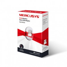 USB WiFi Mercusys MW150US 150Mbps