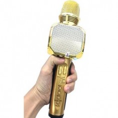 Mic hát karaoke bluetooth SD-10