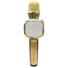 Micro hát karaoke bluetooth SD-10