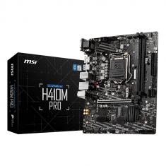 Mainboard MSI H410M PRO